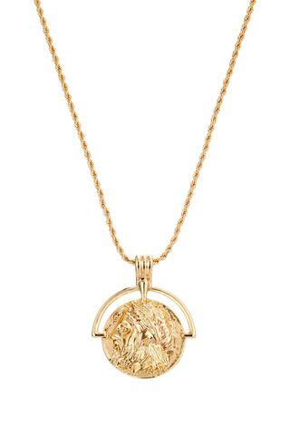 Le collier Zeus