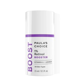 Paula's Choice BOOST 1% Retinol Booster