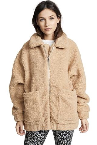 Women's Pixie Coat