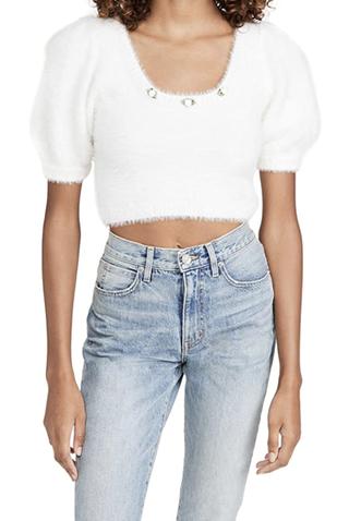 Women's Anastasia Sweater