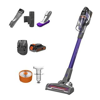 Black & Decker Powerseries Extreme Cordless Stick Vacuum