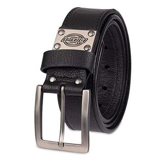 Dickies leather belt
