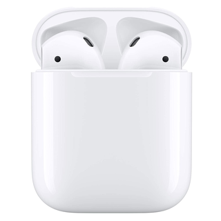 AirPods with Charging Case (Wired)