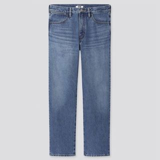 Uniqlo U regular fit jeans