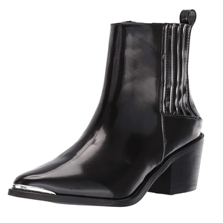 Ozias Black Boot