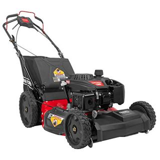 Craftsman 12A-N2M7791 21-Inch Gas Push Lawn Mower