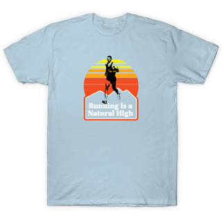 Runner's High T-Shirt