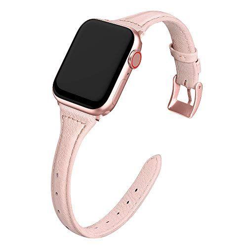 12 Best Luxury Apple Watch Bands Stylish Apple Watch Bands