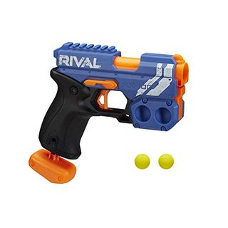 NERF Ner Rival Knockout XX 100 Azul
