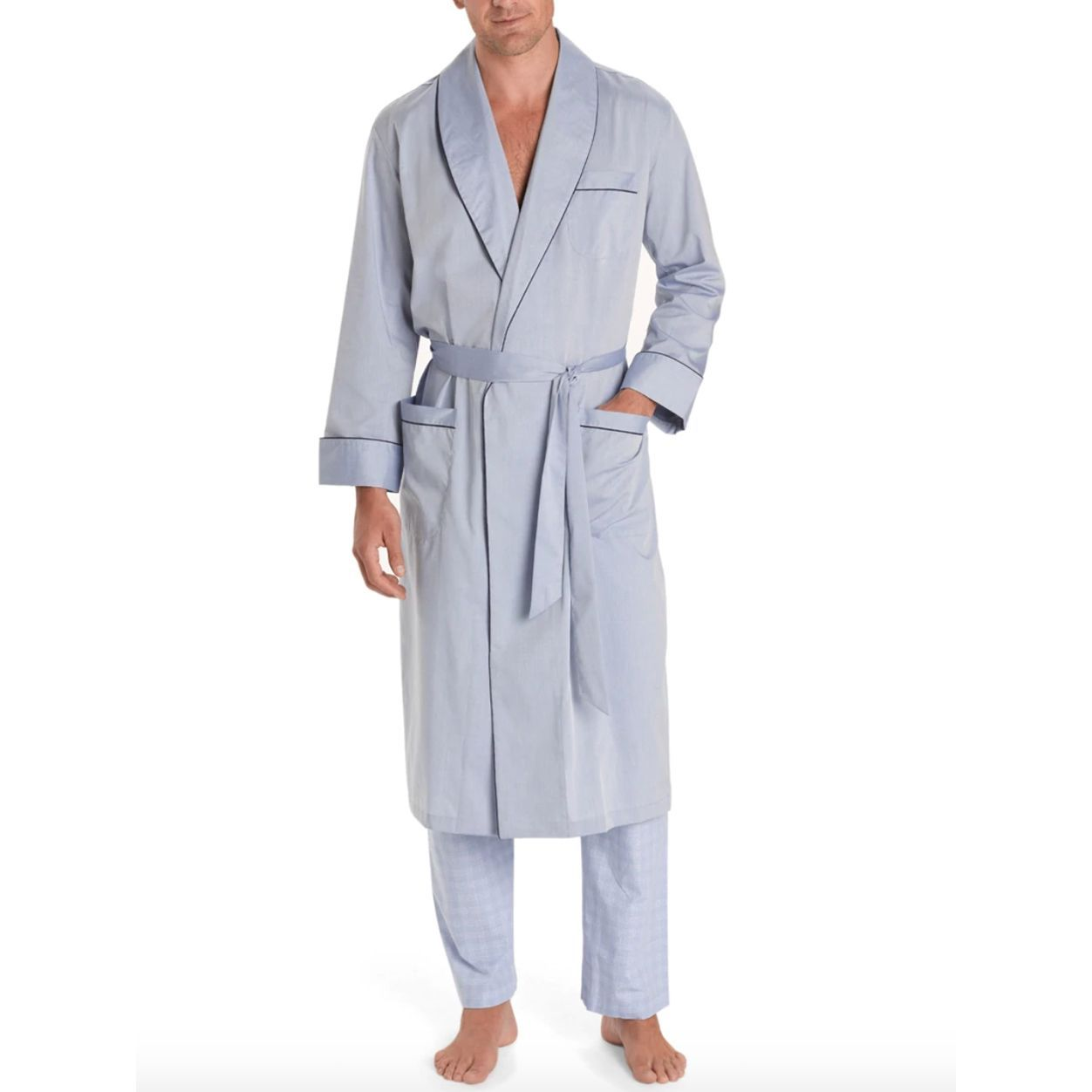 18 Best Bathrobes For Men 2021 Unique Luxury And Silk Robes For Men