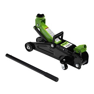 Arcan Two-Ton Steel Frame Trolley Jack