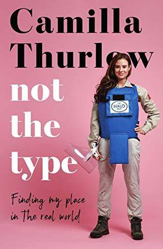 Pas le type par Camilla Thurlow