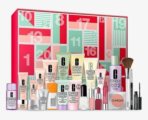Beauty Advent Calendar 2020 Best Makeup Advent Calendars For Christmas