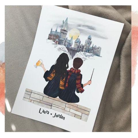 Best Harry Potter Gifts Uk