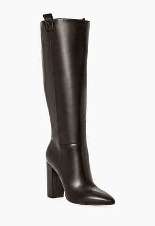 Wren Block Heeled Boot
