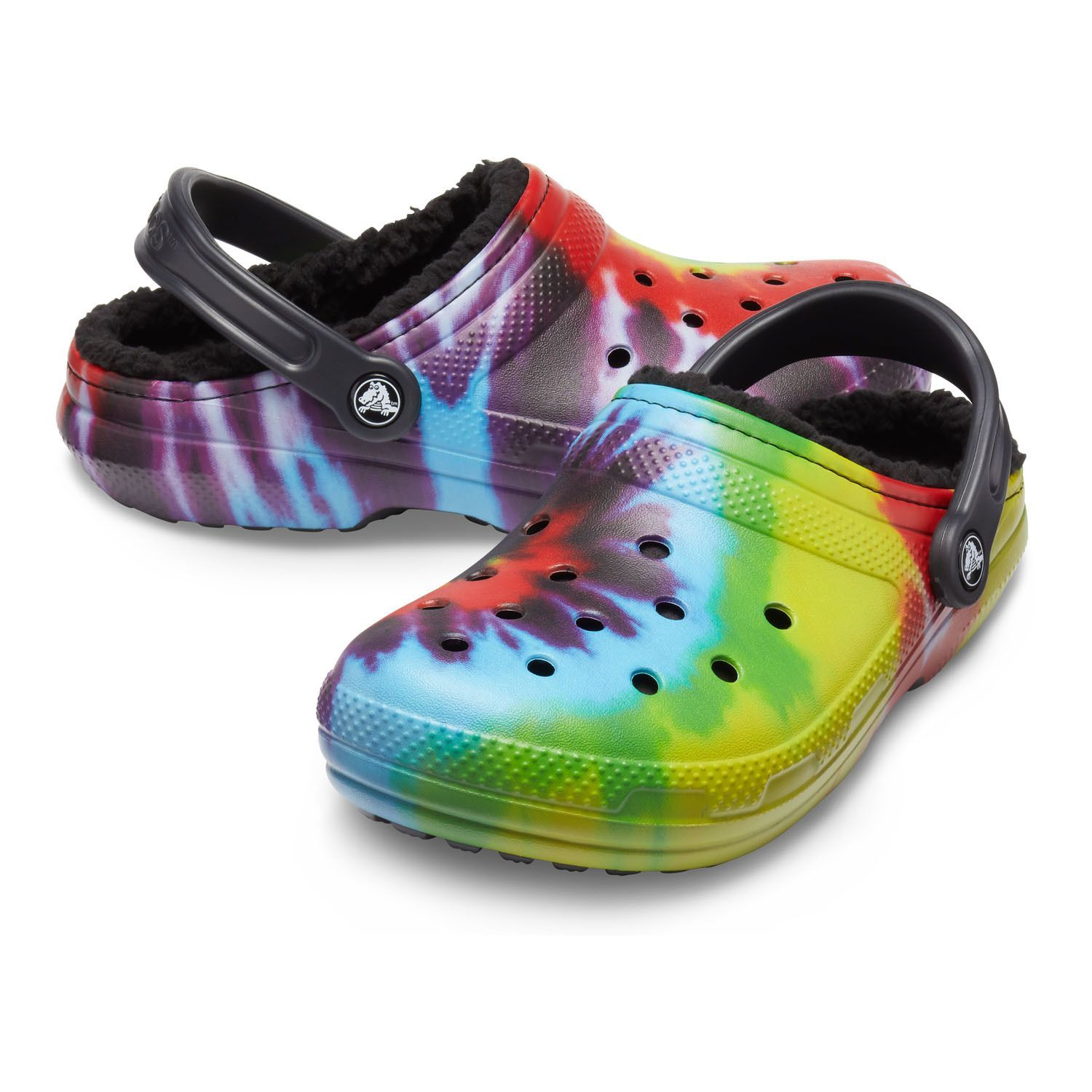 Cozy up to 15% off Crocs at Kohl's