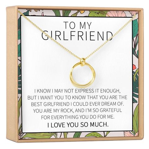 Best your ever the girlfriend 15 Best
