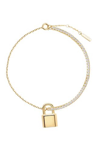 Bond Gold Bracelet