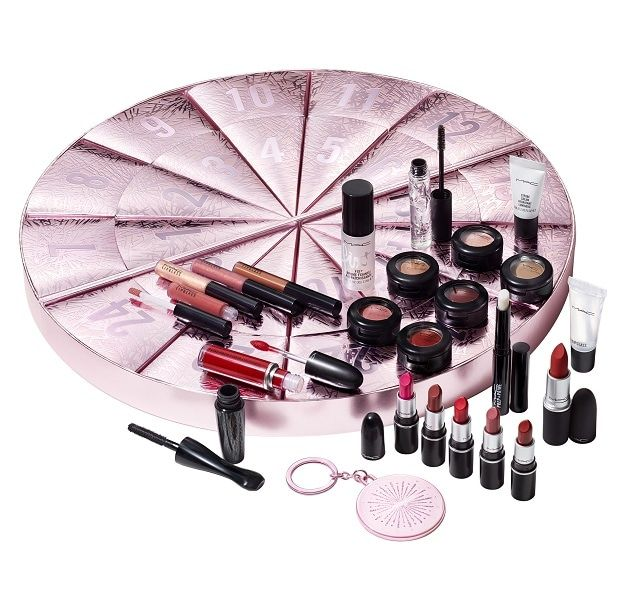 Beauty Advent Calendar 2020 40 From Cult Beauty Asos M S