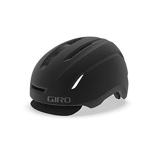 Adult Bike Helmet Women Anti-UV Safety Hard Cap Head Protector Sports Black