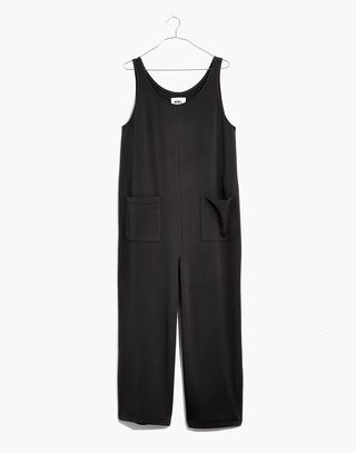 MWL Superbrushed Pull-On Jumpsuit