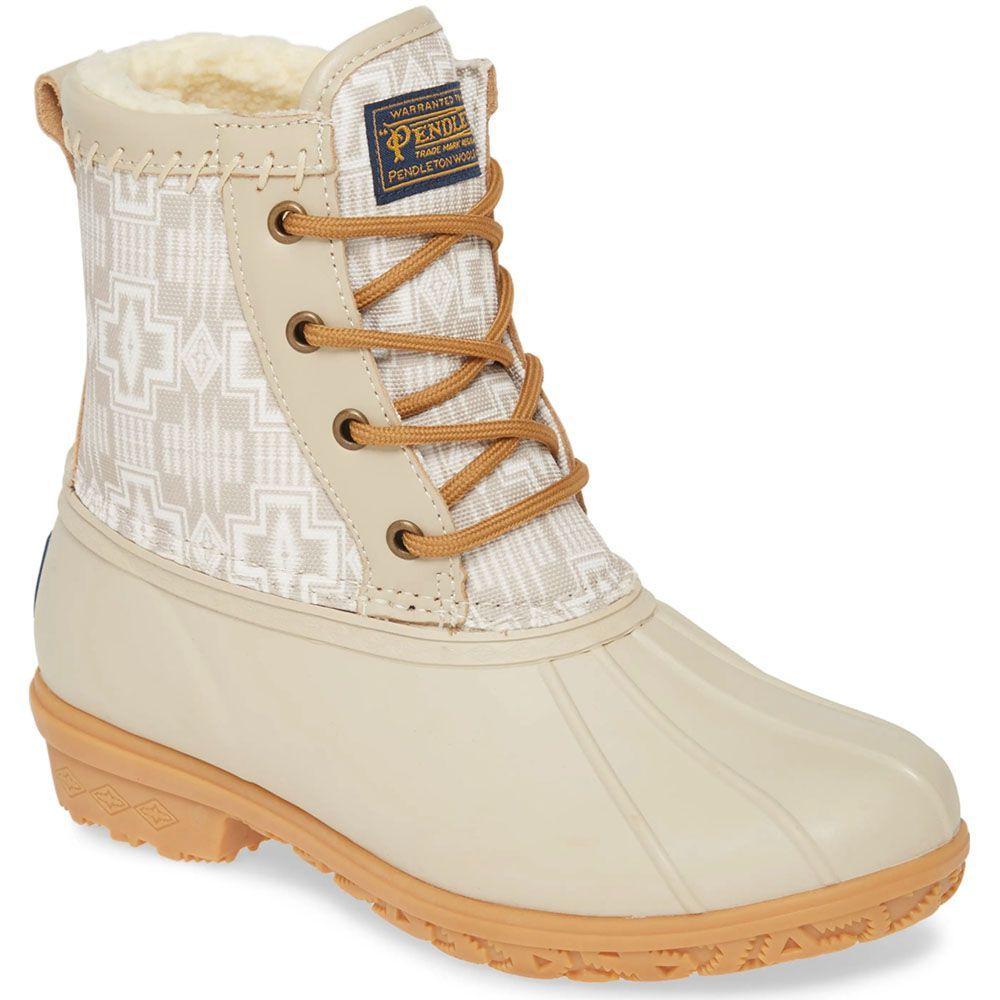 13 Best Waterproof Duck Boots for Women