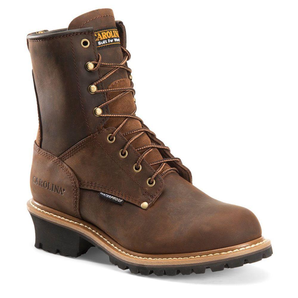most comfortable mens boots