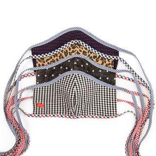 Bisous Mask Set