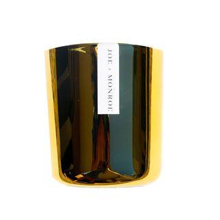 Cashmere Vanilla Candle