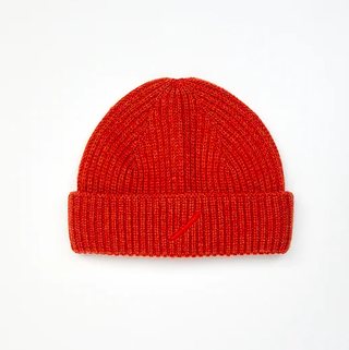 Кашемировая шапка из мериноса