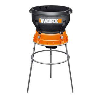 Trituradora de hojas Worx WG430