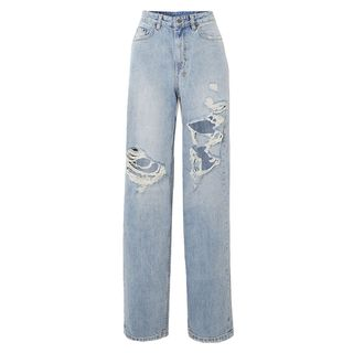 Playback Kut Up Jeans