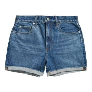 The Cheeky Denim Short