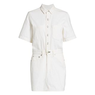 All-In-One Shirtdress