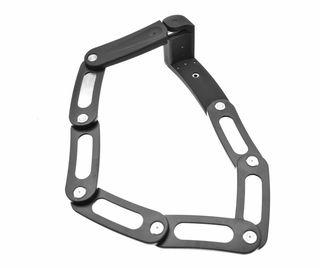 RockyMounts Hendrix Compact Folding Bicycle Lock