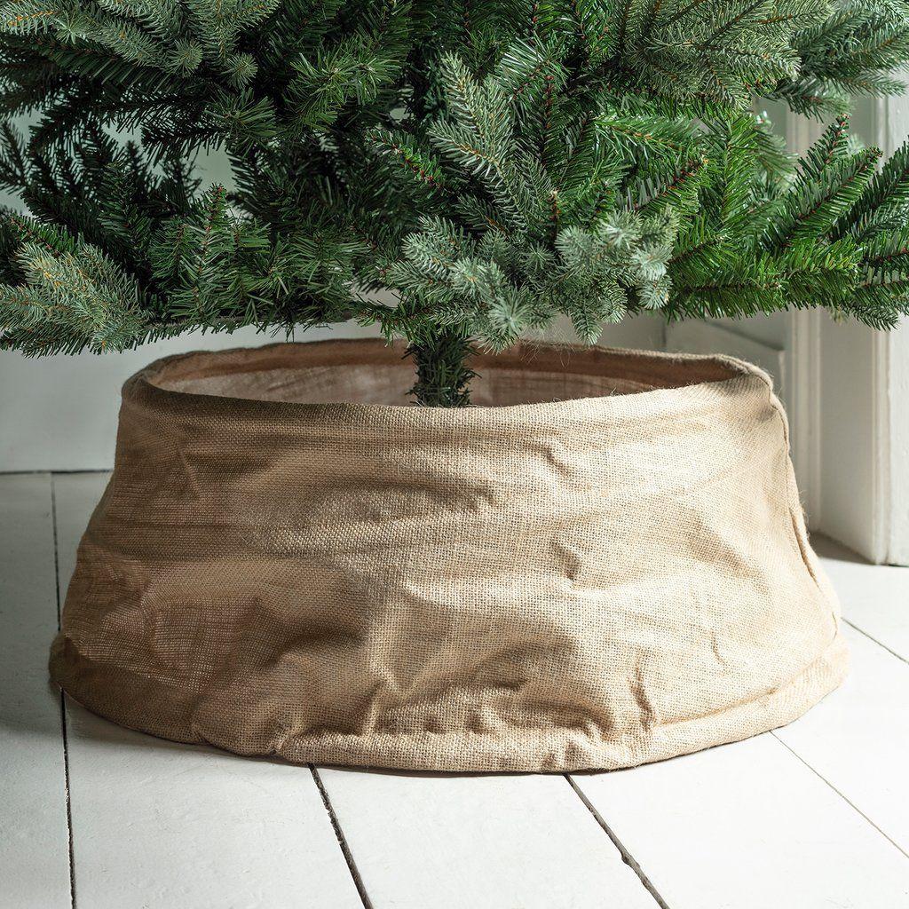 Best Christmas Tree Skirts 20 Tree Skirts Wicker Tree Skirt