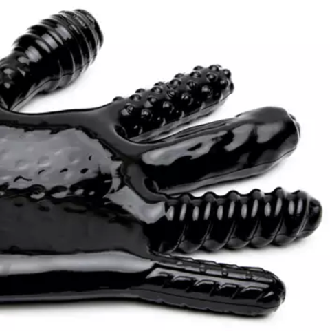 Sex Rubber Gloves