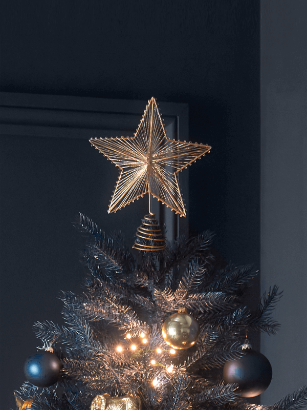 18 Christmas Tree Toppers To Buy Best Tree Toppers