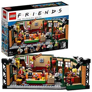 LEGO 21319 Ideas - Friends Central Perk Set