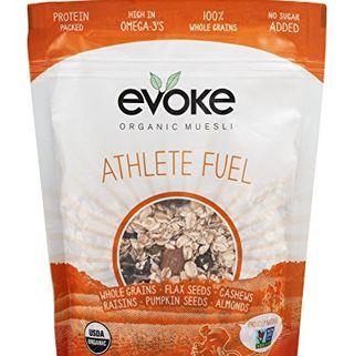 Evoke Athlete Fuel Muesli Cereal