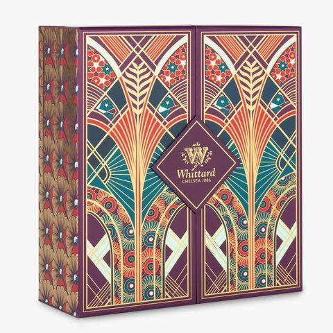 Best Selling Christmas Suspenders 2020 15 Tea Advent Calendars For Christmas 2020