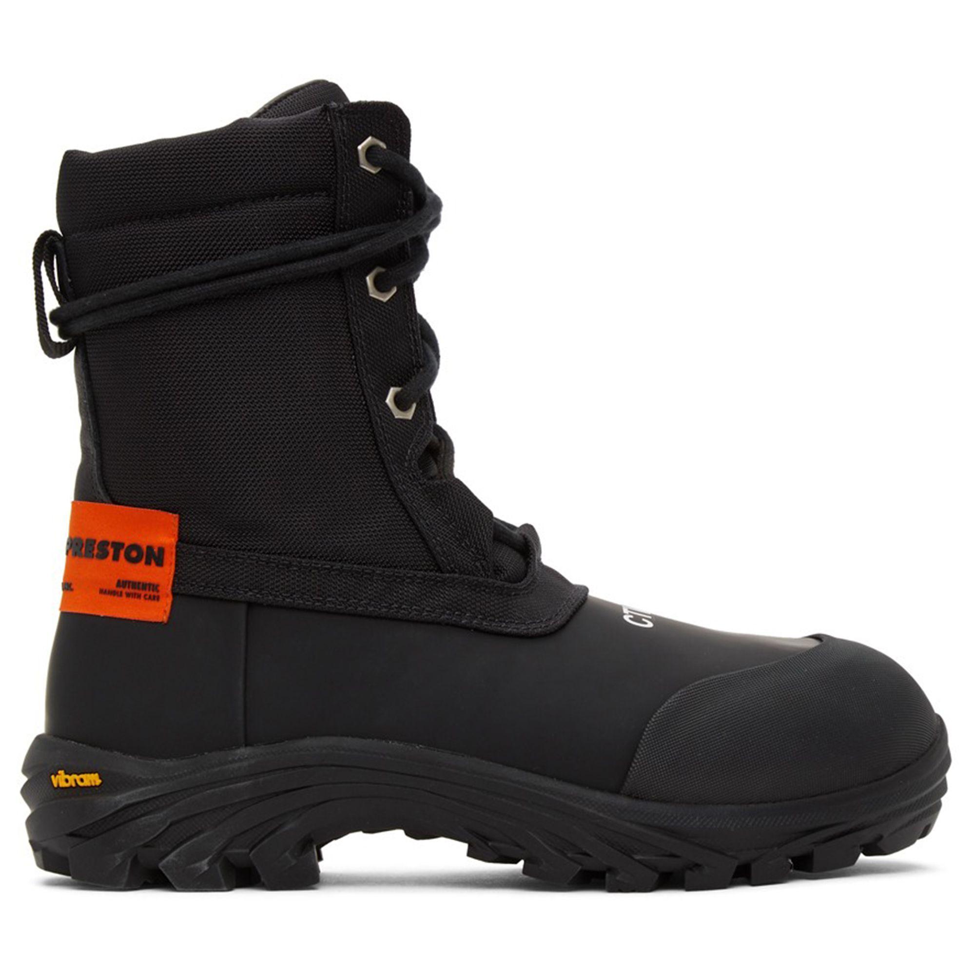 15 Best Men's Winter Boots 2020 - Most