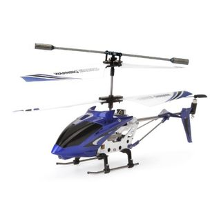 S107G 3 Channel RC Helicopter