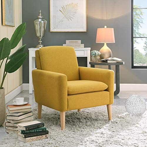 38 Best Comfy Chairs For Living Rooms, Living Room Chair