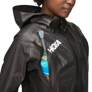 Hoka One One Gore-Tex ShakeDry Run Jacket