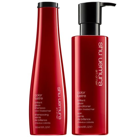 12 Best Shampoos And Conditioners For Color Treated Hair 2020