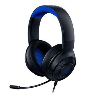 Kraken X Ultralight Gaming Headset