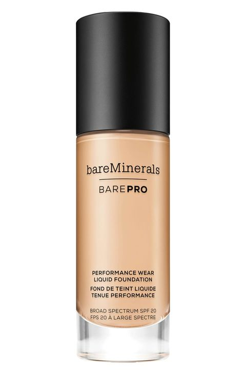Hydrating Foundation For Dry Flaky Skin