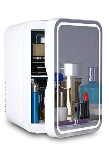 Skincare And Makeup Mini Fridges 2020 Do You Need A Fridge For Skincare And Perfume