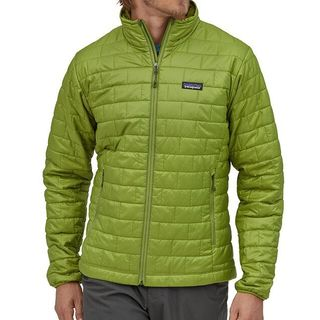Patagonia Nano Puff Insulated Jacket